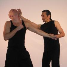 tiger claw: tandao martial arts