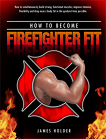 Firefighter Fit eBook | eBooks | Health