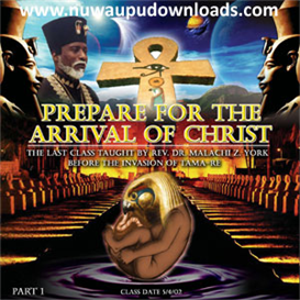 Last Class Before May 8th 2002 Part 3 | Audio Books | Religion and Spirituality