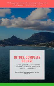 fsi kituba language lessons