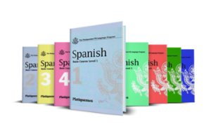 Platiquemos Spanish, Level 1 | Audio Books | Languages
