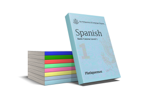 platiquemos spanish, levels 1-4