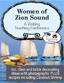 women of zion sound- vt conf. ebook