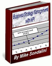 business strategy management with kpi ebook