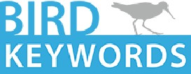 birds of the world keywords
