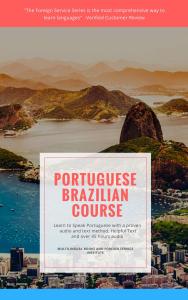 Learn Portuguese Digital Edition, Level 1 | Audio Books | Languages