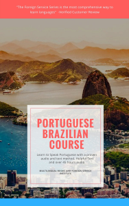 FSI Programmatic Portuguese Digital Edition, Level 2 | Audio Books | Languages