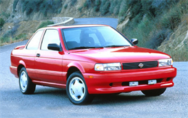 1994 Nissan Sentra MVMA | eBooks | Automotive