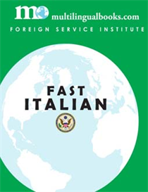 FSI Fast Italian, Digital Edition, Level 1 | Audio Books | Languages