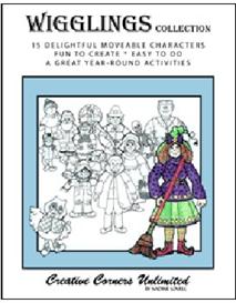 Wigglings | eBooks | Children's eBooks