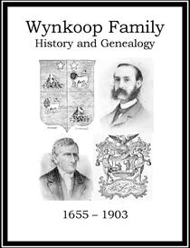 Wynkoop Family History and Genealogy | eBooks | History