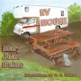 RV Mouse | eBooks | Children's eBooks