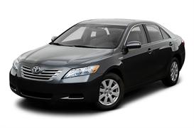 2009 Toyota Camry Hybrid MVMA | eBooks | Automotive