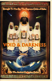 Actual Fact #4 - Void & Darkness | eBooks | Science