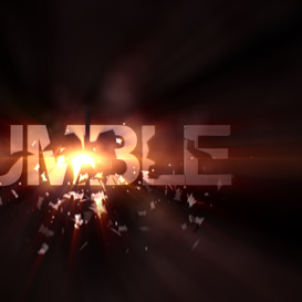 Crumble (Trapcode Particular Required) | Software | Software Templates