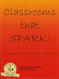Classrooms that Spark! ebook | eBooks | Non-Fiction