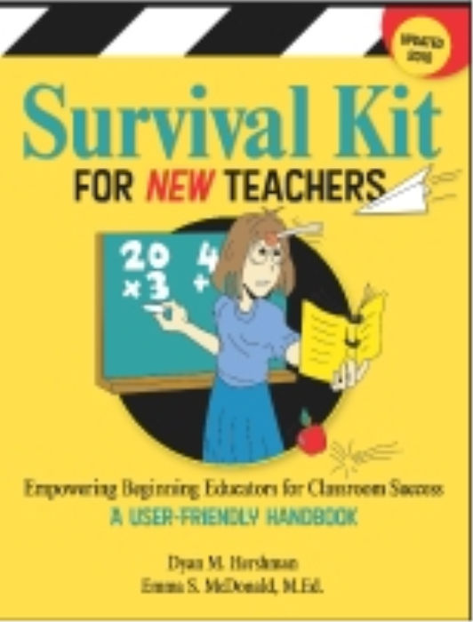 First Additional product image for - Survival Kit for New Teachers: Empowering Educators for Classroom Success