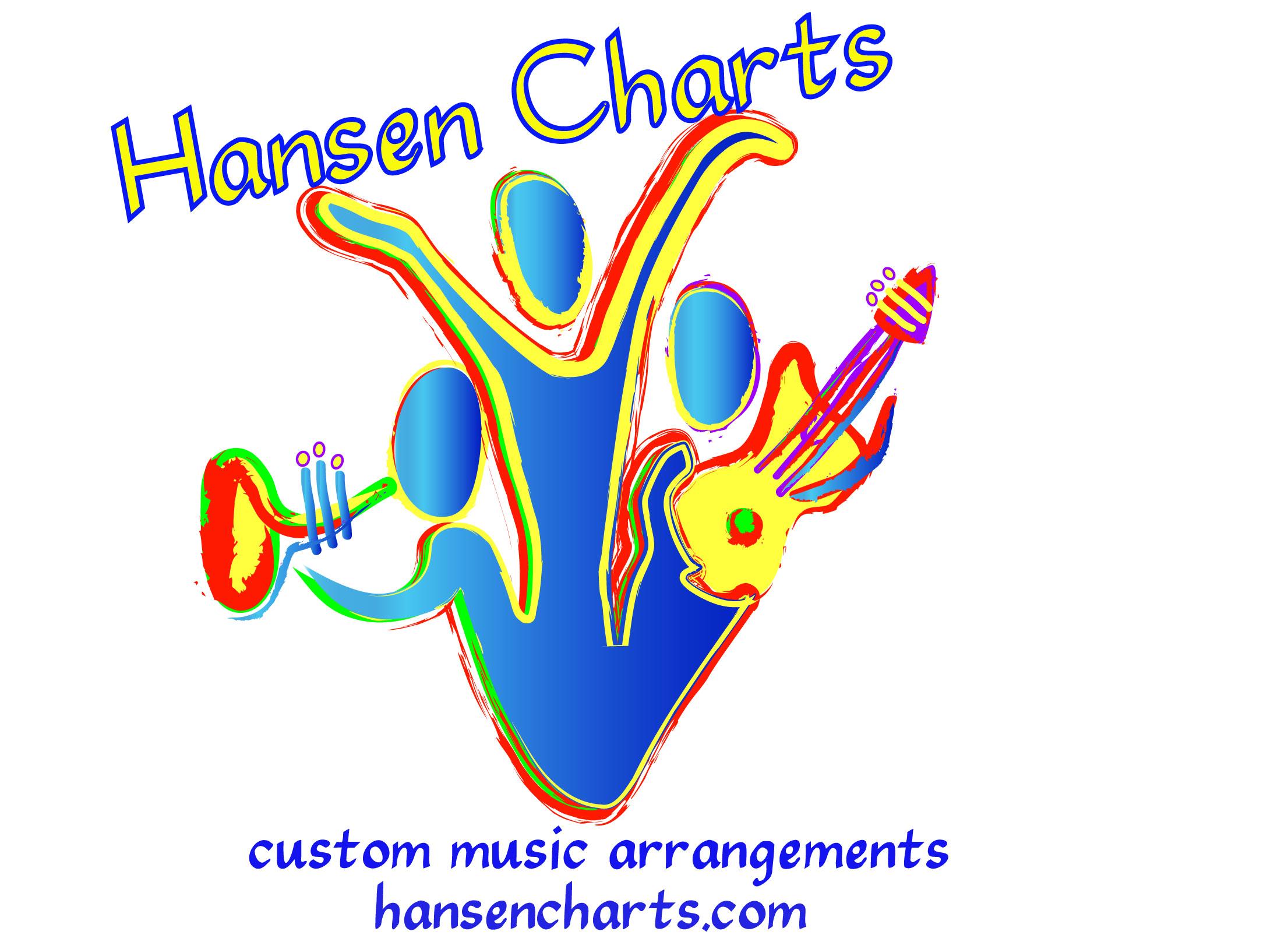 Desert Song Hillsongs Solo SATB Choir & Horns