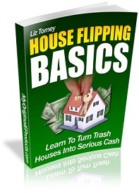 easy house flipping basics $2.99 special offer