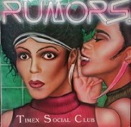 12 inch single - rumors & vicious rumors
