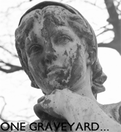 one graveyard by kellie powell