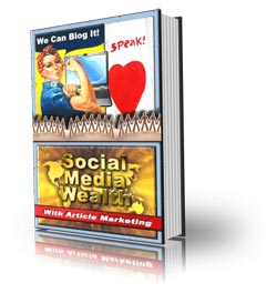 Social Media Wealth | eBooks | Internet