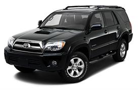 2009 Toyota 4Runner MVMA | eBooks | Automotive