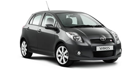 2009 Toyota Yaris MVMA | eBooks | Automotive