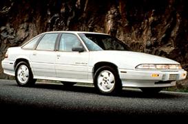 1990 Pontiac Grand Prix MVMA | eBooks | Automotive