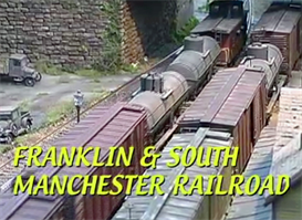 franklin & south manchester layout tour