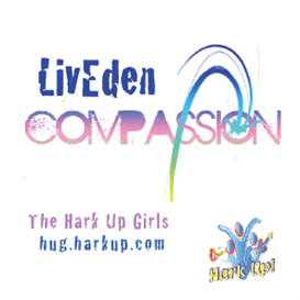 compassion hymn keith getty liveden ssa praise band charts