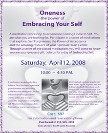 Manifestation | Audio Books | Health and Well Being