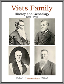 viets family history and genealogy