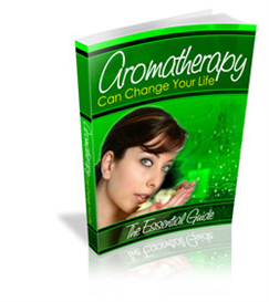 Aromatherapy Can Change Your Life | eBooks | Health