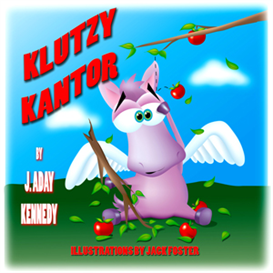 klutzy kantor