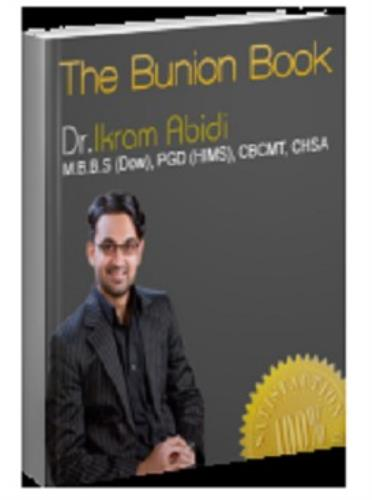 the bunion book