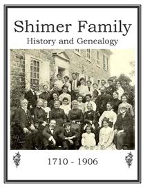 Shimer Family History and Genealogy | eBooks | History