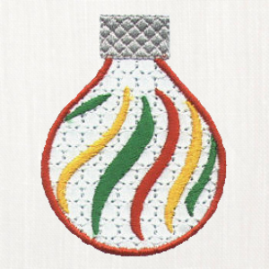 Wingneedle Christmas 4x4 DST | Crafting | Embroidery