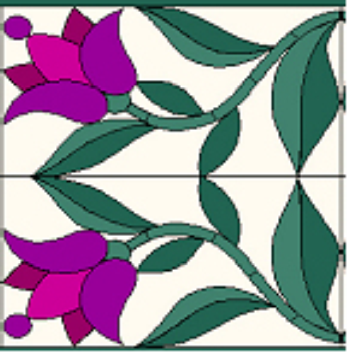 First Additional product image for - Tulips Collection by Laura HUS