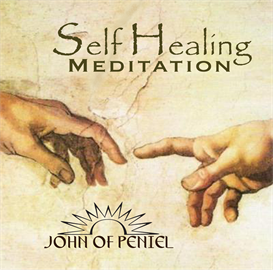 self healing meditation