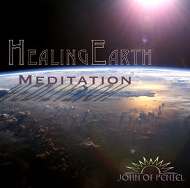 healing earth meditation