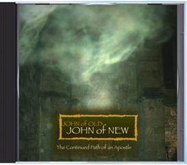 John of Old John of New: Past life memories of an Apostle | Audio Books | Religion and Spirituality