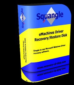 eMachines EL1600 XP drivers restore disk recovery cd driver download exe | Software | Utilities