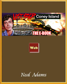 Last Stop Coney Island Epub | eBooks | Biographies