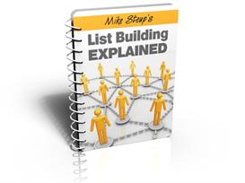 list building explained
