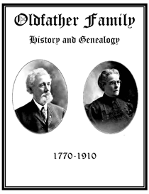 Oldfather Family History and Genealogy | eBooks | History