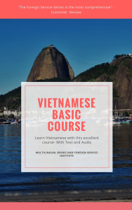 fsi basic vietnamese, level 1, digital edition