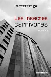 Les insectes carnivores de Directfrigo | eBooks | Fiction
