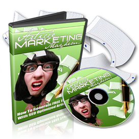 article marketing mayhem instructional videos tutorials set