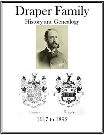 draper family history and genealogy